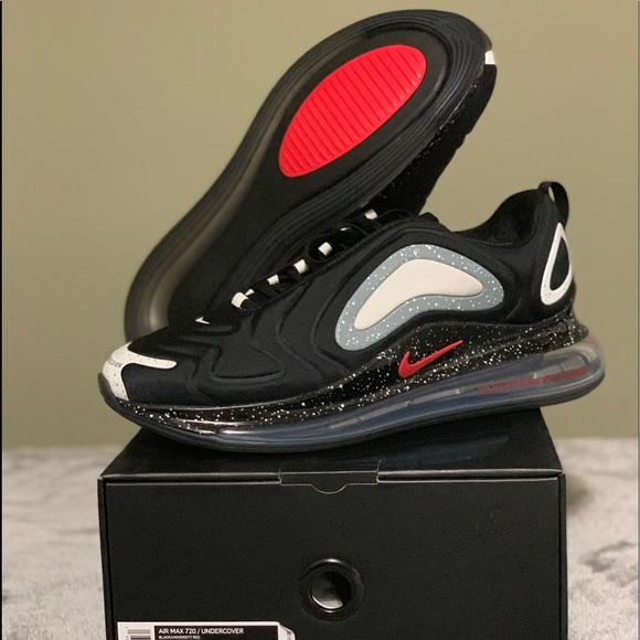 Nike Shoes Air Max 720 Undercover Poshmark